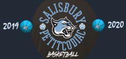 Salisbury Petitcodiac Basketball